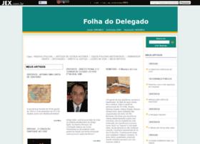 folhadodelegado.jex.com.br