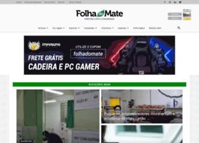 folhadomate.com