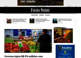 folhanobre.com.br
