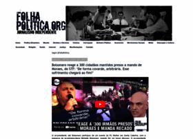 folhapolitica.org