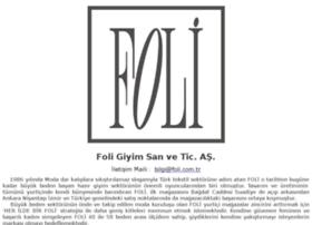 foli.com.tr