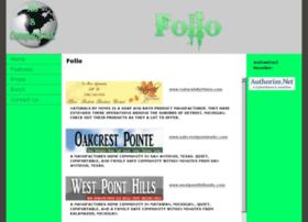 folio.jdjandcompany.net
