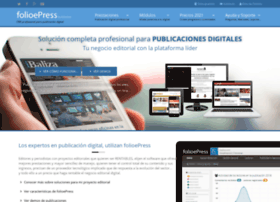 folioepress.es