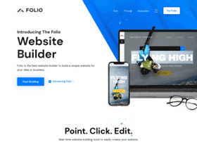 foliowebsites.com