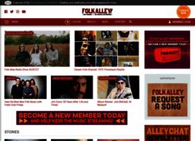folkalley.com