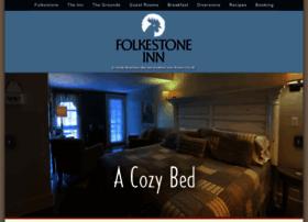 folkestoneinn.com