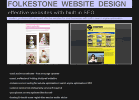 folkestonewebsitedesign.co.uk