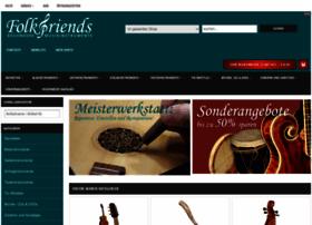 folkfriends.com