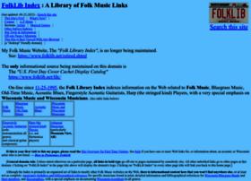 folklib.net