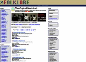 folklore.org