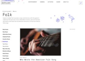 folkmusic.about.com