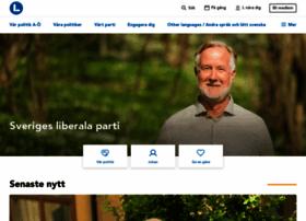 folkpartiet.se