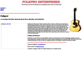 folkpro.com