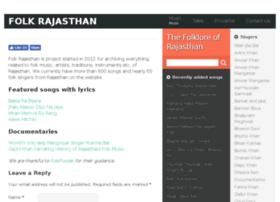 folkrajasthan.com