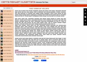 folktalesnusantara.blogspot.com