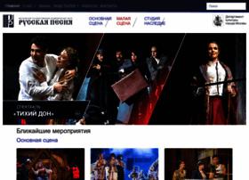 folkteatr.ru