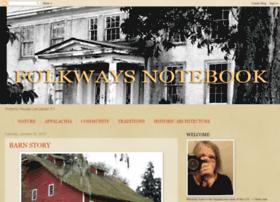 folkwaysnotebook.blogspot.com