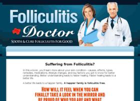 folliculitisdoctor.com