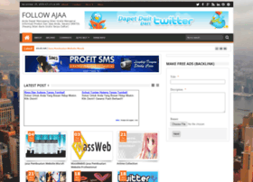 follow-ajaa.blogspot.com