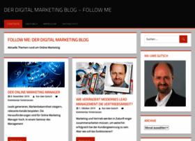 follow-me-blog.de