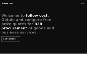 followcost.com
