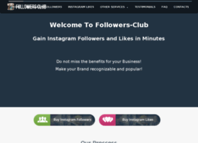 followers-club.com