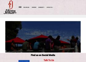 followingjesus.org.za