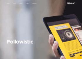 followistic.com