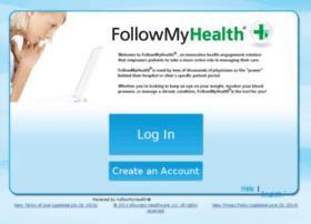followmyhealth.com