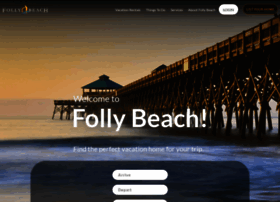 follybeach.com