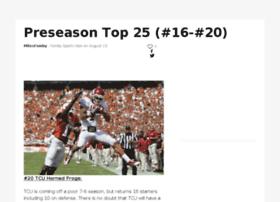 fombysportsnow.sportsblog.com