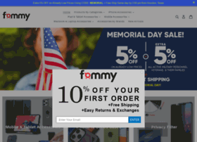 fommy.com