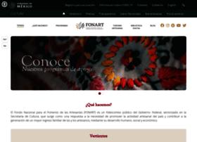 fonart.gob.mx