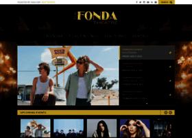 fondatheatre.com