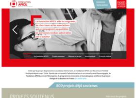 fondation-apicil.org