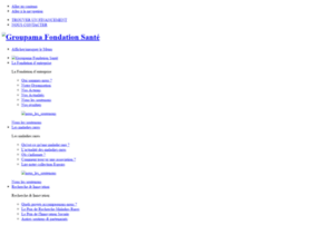 fondation-groupama.com