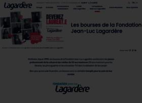 fondation-jeanluclagardere.com