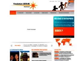 fondation-servir.org