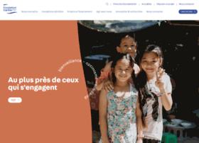 fondationcaritasfrance.org