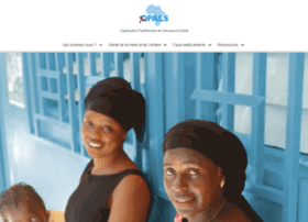 fondationchirac.eu