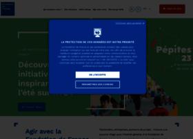 fondationdefrance.org