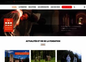 fondationdesmonasteres.org