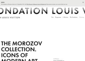 fondationlouisvuitton.fr