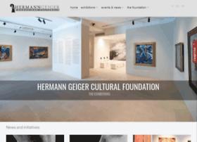 fondazionegeiger.org