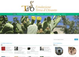 fondazioneterradotranto.it