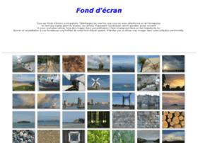 fonddecran.org
