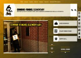 fondel-combre.cpsb.org