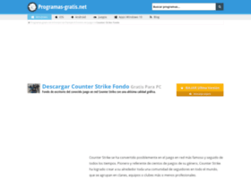 fondo-counter-strike.programas-gratis.net