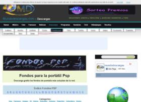 fondos-psp.mundodescargas.com