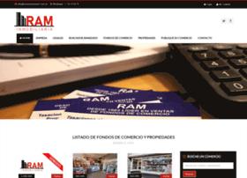 fondosdecomercioram.com.ar